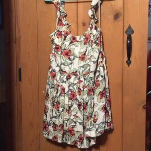 NWOT Free People Dress